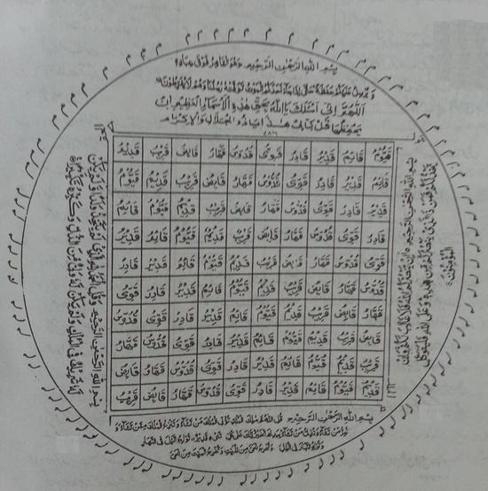 Naqsh-e-Sharf