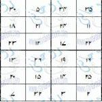 Ilm e Haroof   حروف اور ان کی تاثیر اور عملیات: قسط 1